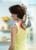 Przyrząd do intensywnego masażu z podczerwienią ITM