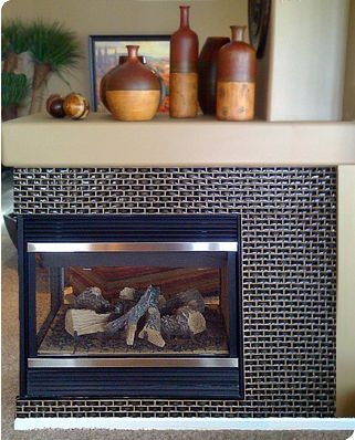17 Best images about Fireplace Inspirations on Pinterest Rocks