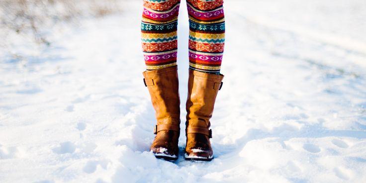 8 marques québécoises de bottes d'hiver (toutes ne sont pas fabriquées au Québec par contre).