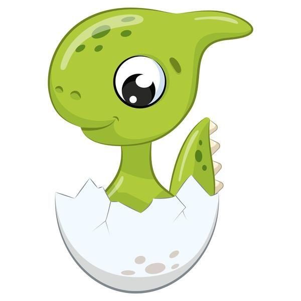 Cute Baby Dinosaur Clipart Png Eps Digital Clip Art Etsy In 2021 Baby Dinosaurs Dinosaur Dinosaur Clip Art