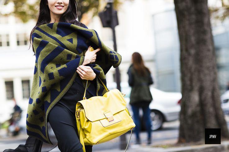 J'ai Perdu Ma Veste / Fei Fei Sun – Paris. // #Fashion, #FashionBlog, #FashionBlogger, #Ootd, #OutfitOfTheDay, #StreetStyle, #Style