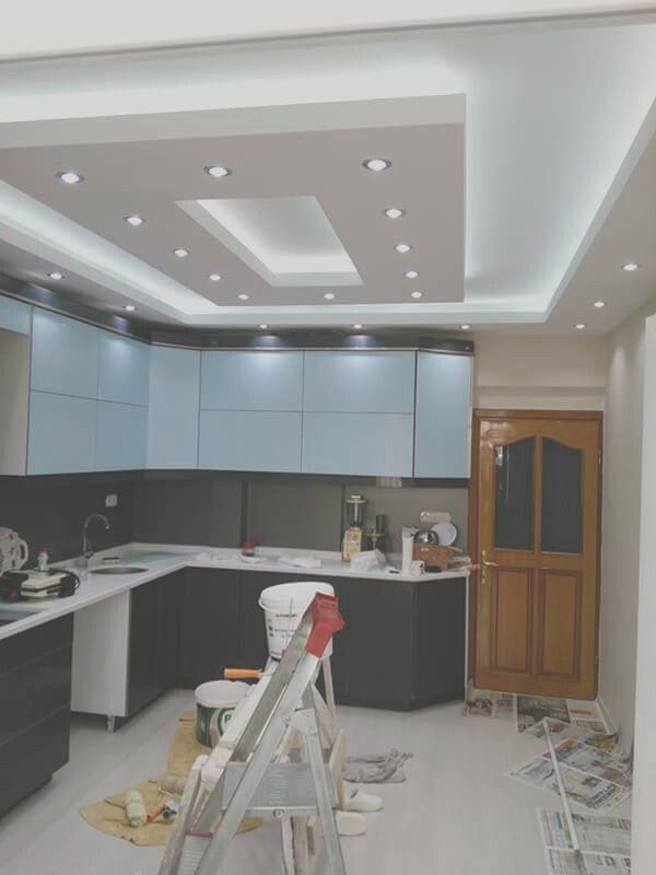 Best 50 Kitchen Pop Ceiling Design Ideas 2019 Kitchen Ceiling Design House Ceiling Design Pop False Ceiling Design