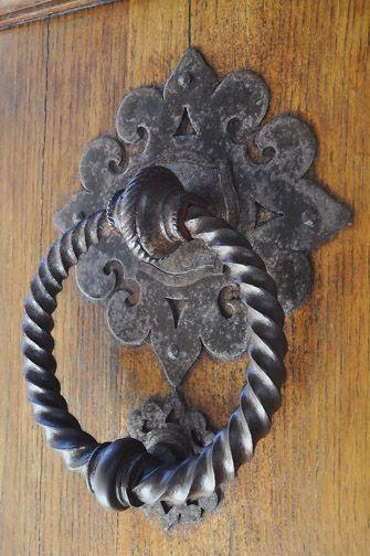 21 best Door Knockers images on Pinterest   Door knockers, Door ...