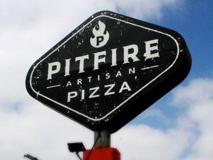Pitfire Pizza in West LA. Must Order: The Burrata Pie. GLUTEN FREEEE