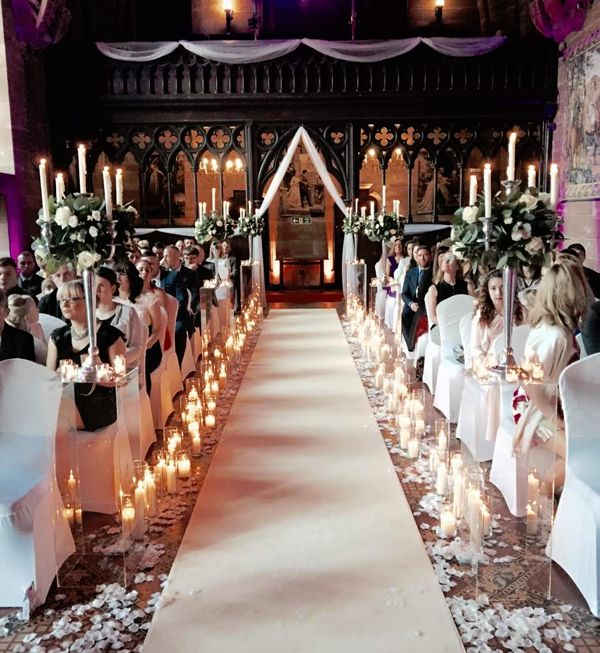 wedding ideas manchester 17 best images about ceremony amp aisle ideas on 28254