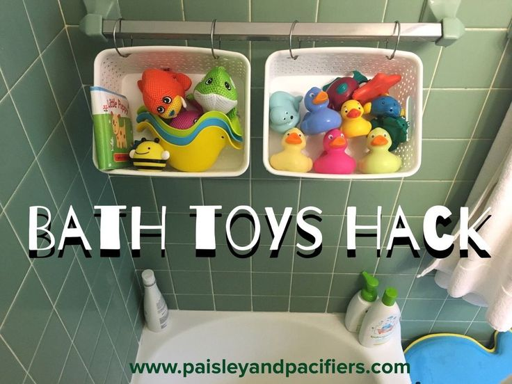 bathroom toy storage ideas 1000 ideas about bath storage on 16141