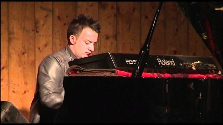 Marius Pop & The M Theory LIVE @ Garana Jazz Festival