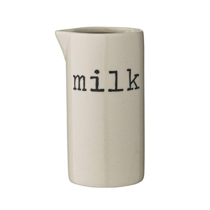 Džbánek na mléko/smetanu Josephine | Nordic Day