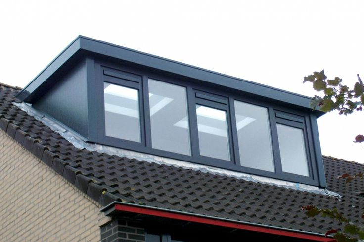 Nog meer licht? Met een lichtkoepel in de dakkapel krijg je nog meer ruimtelijk effect.