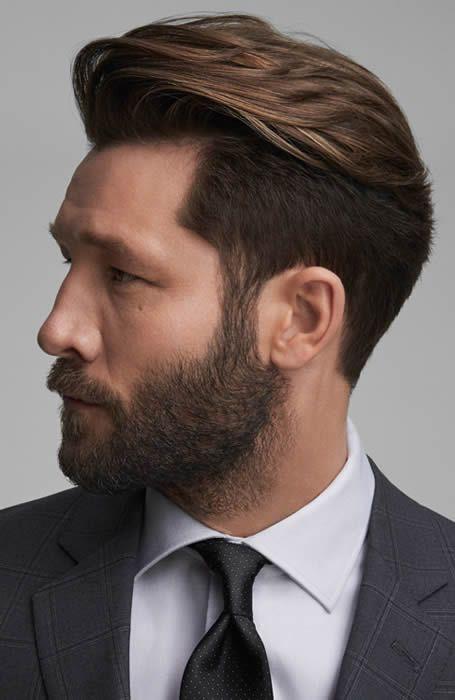 Astounding 1000 Ideas About Men39S Hairstyles On Pinterest Hairstyles Short Hairstyles For Black Women Fulllsitofus