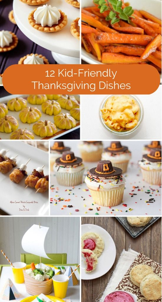Delicious kid friendly thanksgiving dishes celebrate for Family friendly thanksgiving movies