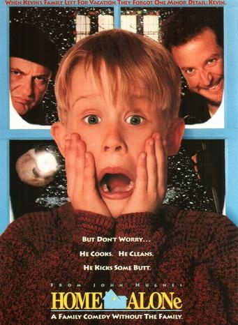 Home Alone 1&2, Me and my brothers watched on Christmas Eve every year as far back as I can remember!!!!