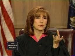 judge milian pics | The (Latina) Face of Justice? | Gender, Performance and the Body in ...