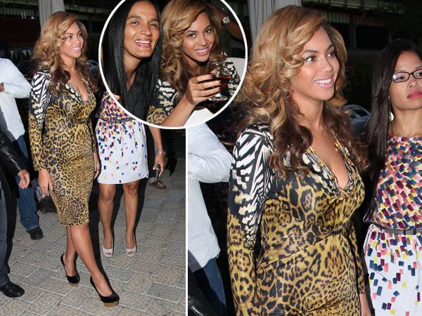 Beyonce sparks pregnancy rumorsSparkly Pregnancy, Beyonce Sparkly, Queens Bey, Baby Bump, Frocks Photos, Pregnancy Rumors