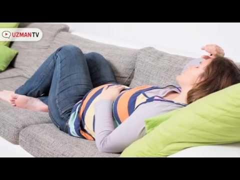 Riskli gebelik (hamilelik) - Dr. Kağan Kocatepe