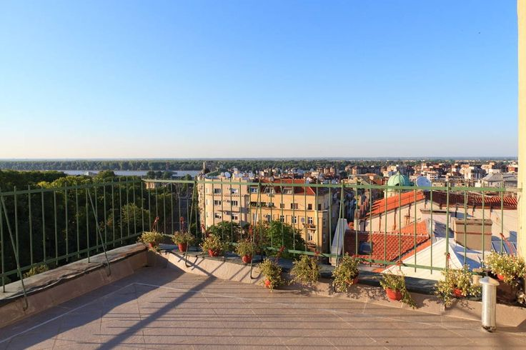 Check out this awesome listing on Airbnb: PENTHOUSE APT IN CENTER (RENOVATED) - Apartments for Rent in Belgrade
