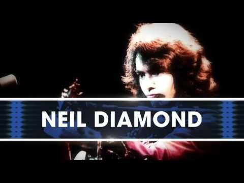 Rock Legends – Neil Diamond | Premieres July 9th | AXS TV