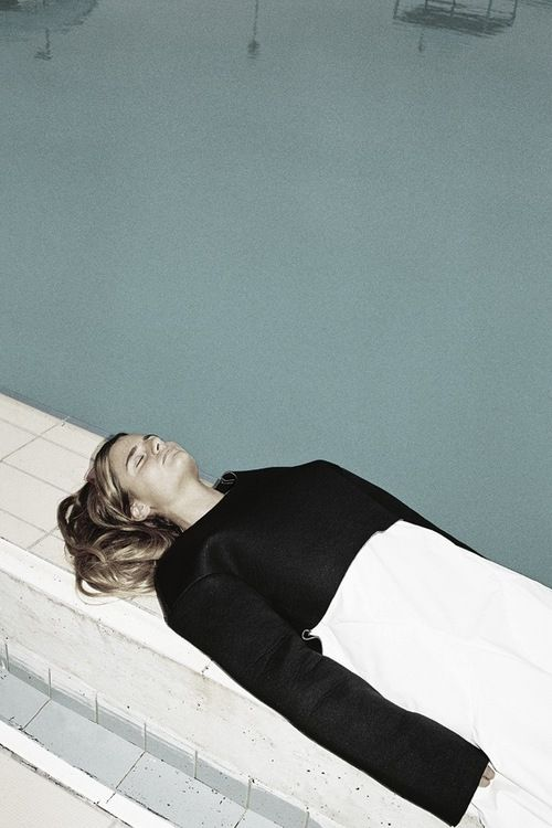 Chiara Tiso's capsule collection entitled...