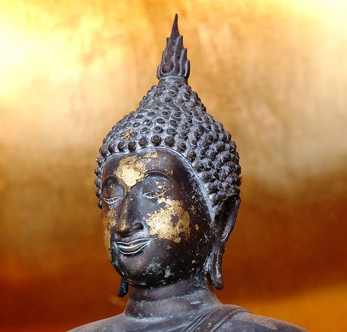 Bronze Buddha Statue from Thailand http://www.voteupimages.com/image.php?i=000555