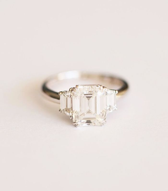 Truth: Custom Engagement Rings Can Actually Save You Money via @WhoWhatWearUK
