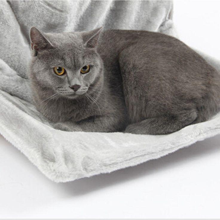 2016 הגעה new super רך מיטה לחיות מחמד חתול מיטת השינה חיית מחמד קטנה לתלות על מיטת מיטת מוצרים לחיות מחמד חתול רב תכליתי ערסל