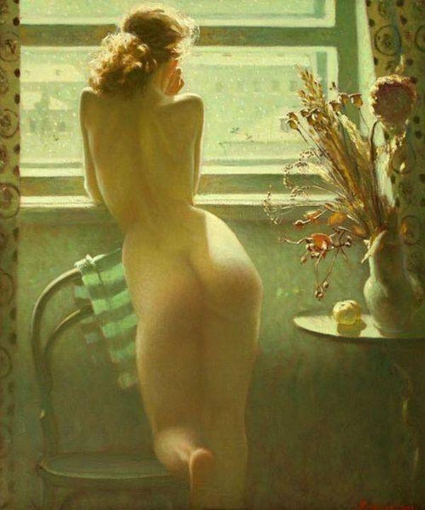 Lugansk woman nude xxx