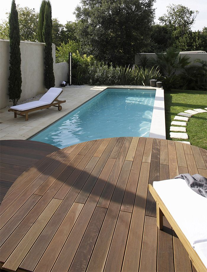 364 best piscine images on Pinterest Decks, Arbors and Pergolas