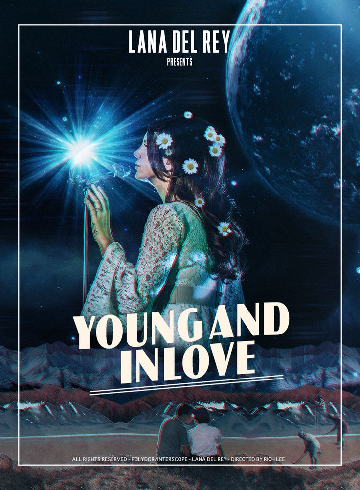 Young and in Love - Coming Soon