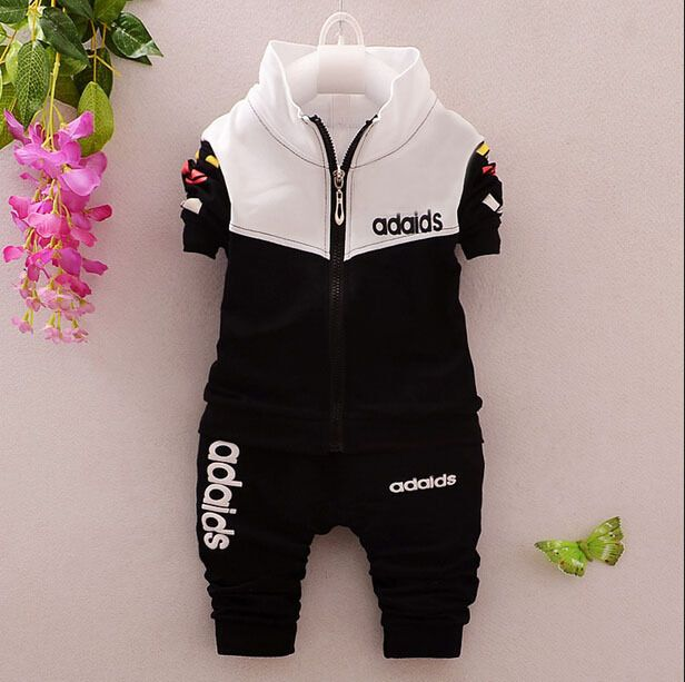 newborn baby boy clothes baby girl clothing sets suit Long Shirt+Pants old  in Baby, Clothes, Shoes & Accessories, Boys' Clothing Months)