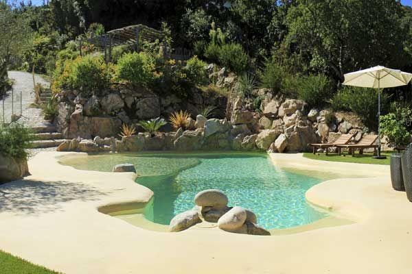 Les 25 meilleures id es concernant piscine coque sur for Piscine miroir cout