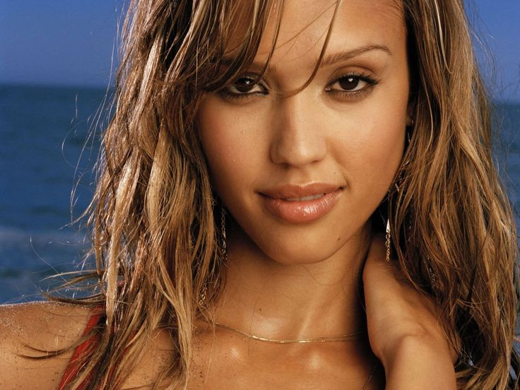 421 Jessica Alba HD Wallpapers | Backgrounds - Wallpaper Abyss