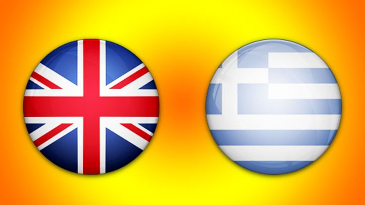 Audio Dictionary: English to Greek