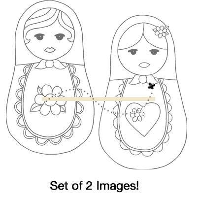 babushka dolls - Google Search