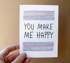 Как необычно подарить подарок любимому человеку. Идеи для поздравлений на день всех влюбленных