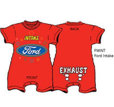 Ford Motor Company Intak...