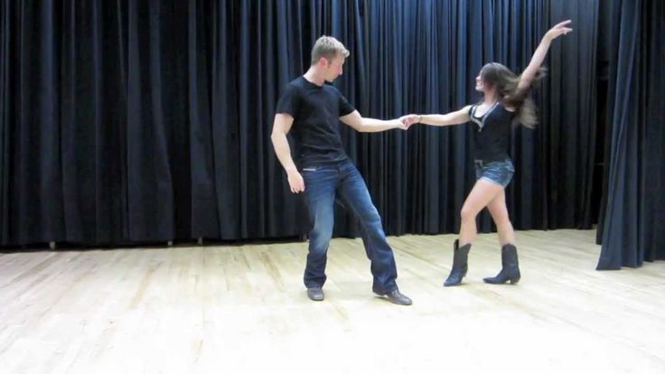 Country Swing Dancing - Tricks Flips Aerials & Dips ....not so much swing dancing to country music as these are just really cool aerials...