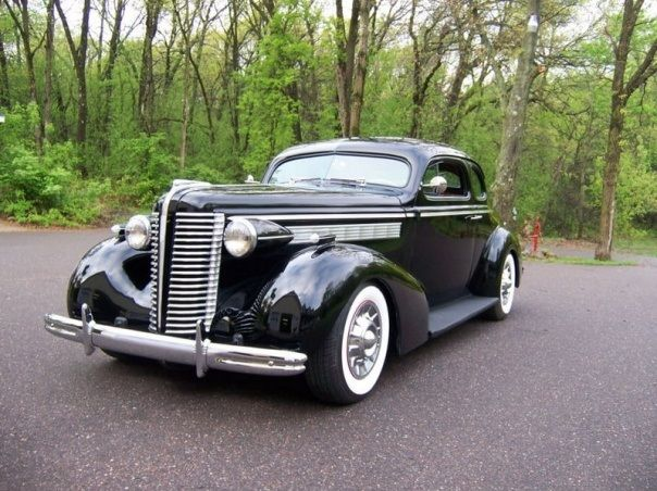 Buick special coupe old school cars for sale trade in 1938 for Old american classic cars for sale