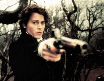 Sleepy Hollow, la légende du cavalier sans tête (film 1999) - Film ...