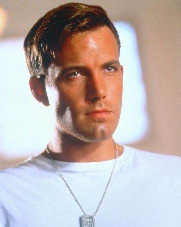 Ben Affleck - Pearl Harbor... Movie that made me crush on him