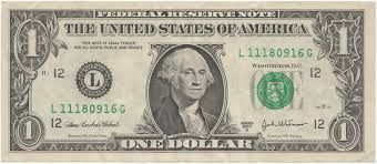 dollar bill - I hope I have enough of these to pay for college, my home,family needs, or things that will help me survive.