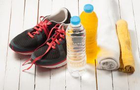 Distance Running - Sports Dietitians Australia (SDA)