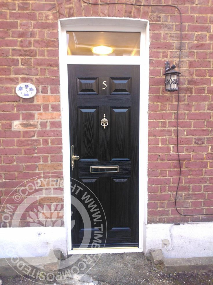 As the UKu0027s Largest Online Supplier of Solidor Timber Core Composite Doors we are able to supply and fit Timber composite doors anywhere in the UK Heres a ... & 10 best Grey Composite Doors images on Pinterest | Composite door ...