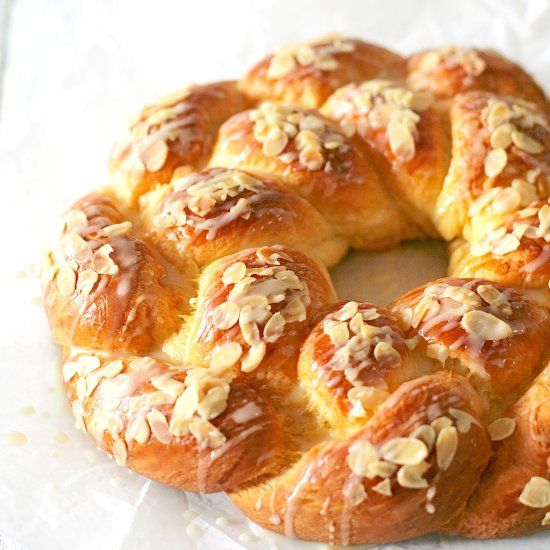 Authentic French Brioche from Le Cordon Bleu Paris. Soft fluffy and melt-in-the-mouth, this is the bread-to-die-for. With video