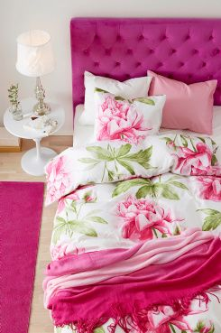 17 best ideas about fuschia bedroom on pinterest teal for Fuschia bedroom ideas