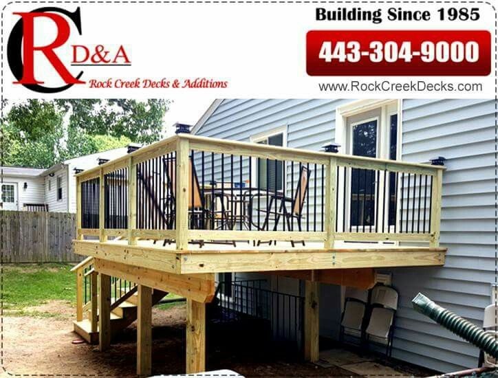 We Guarantee The Highest Quality Home Addition Services Available Check Out Samples Of Our Recent Work And You Will Building A Deck Deck Building Design Plan