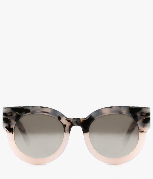 Valley Eyewear: Dead Coffin Club Sunglasses   azaleasf.com