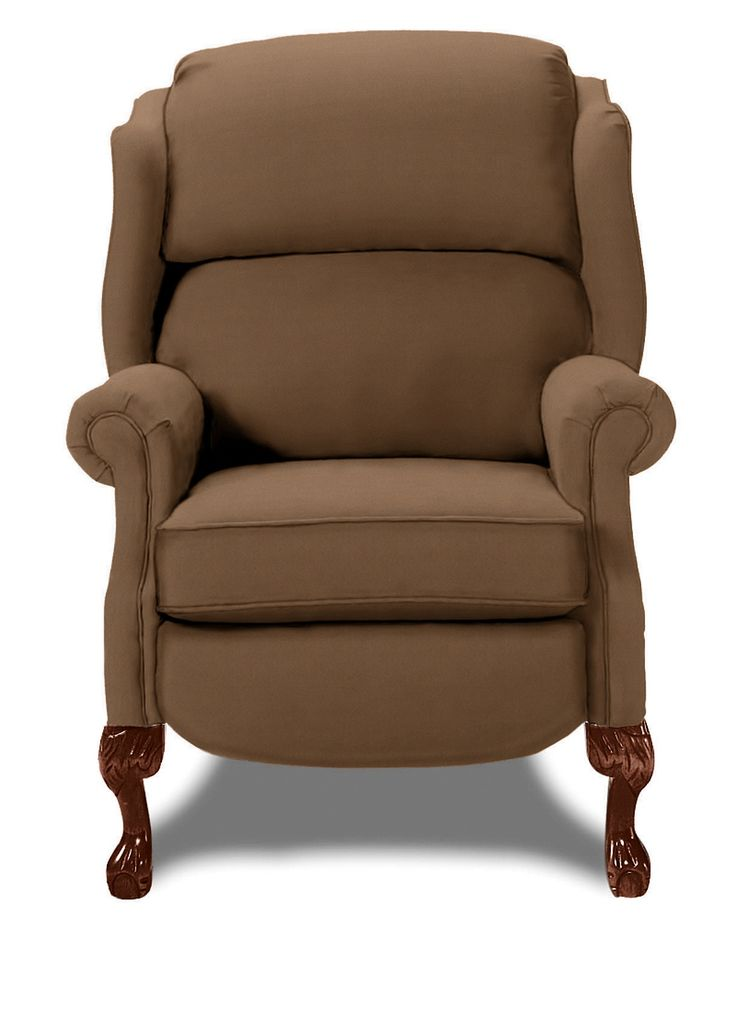 Richfield High Leg Recliner Around 1500cdn La Z Boy