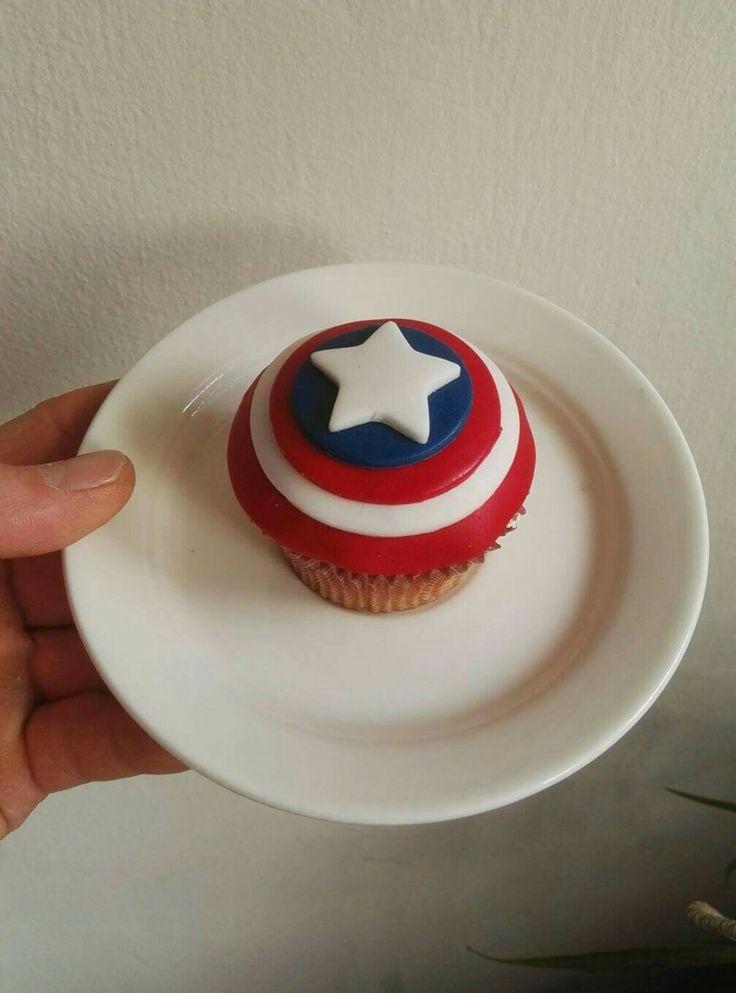 Avangard cupcakes