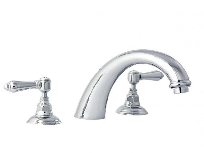 Nicolazzi Basin Set Reece $742