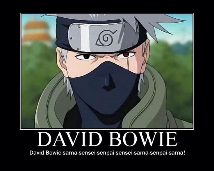 Naruto abridged